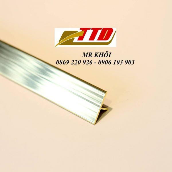 Nẹp Đồng T25 Gân