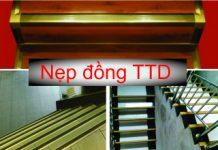 Nẹp Đồng Thuận Thành Đạt